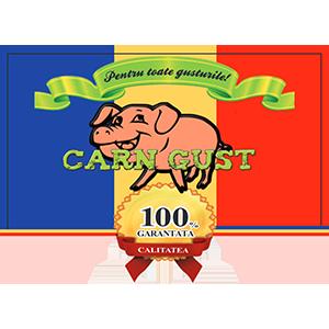 logo carngust